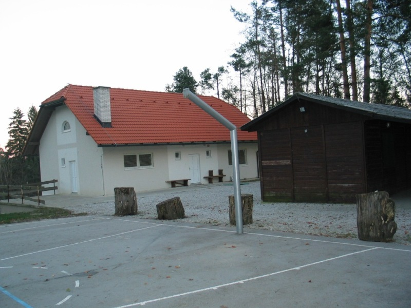 Rekreacijski center Korant